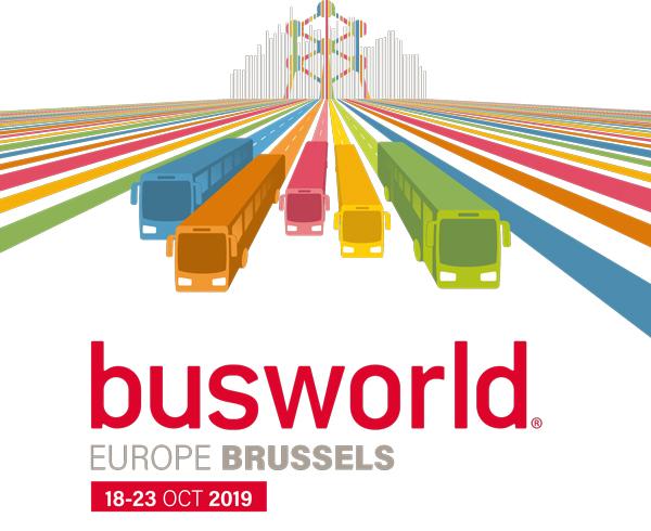 Indcar volverá a estar presente en Busworld Europe 2019