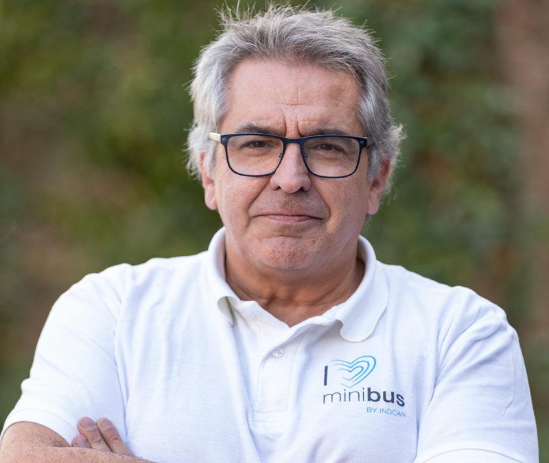 MARÇAL FÁBREGA, nuevo director de Oficina Técnica de Indcar