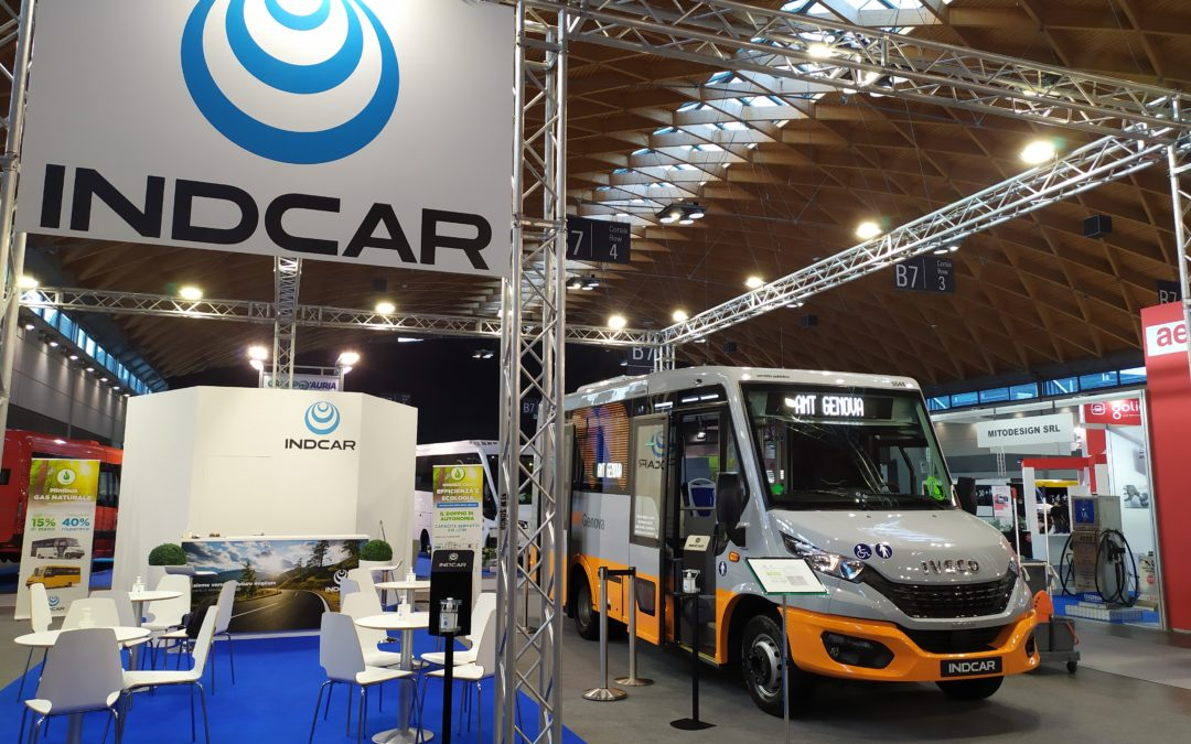 Indcar continues to arouse interest in the Rimini Ibe