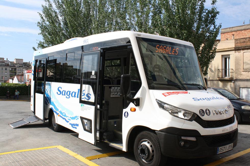 Il Minibus Urbano, un trasporto sempre più presente nelle città