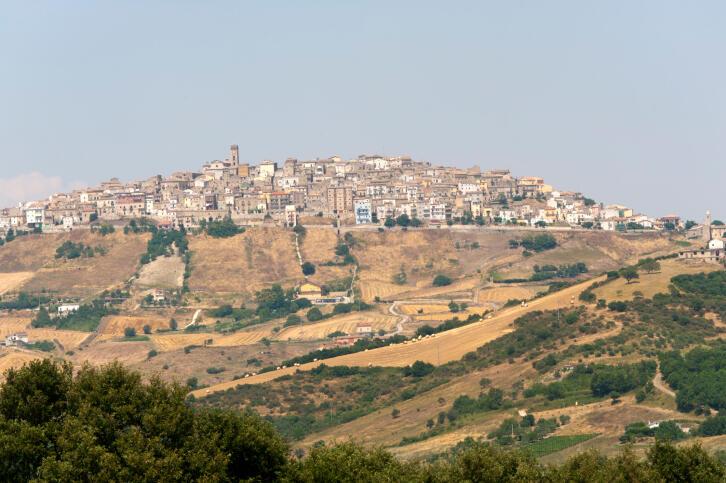 La ciudad italiana de Potenza renueva su flota urbana con 15 minibuses Indcar.